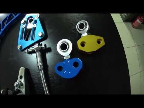 IRP V2 BMW E46 vs Wisefab V2 BMW E46   23:05:39   бесперспективный камбала