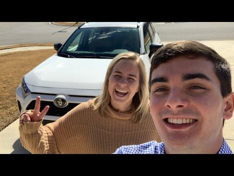One Year Review // 2019 Toyota RAV4 LE   23:05:54   неудобный покровительница