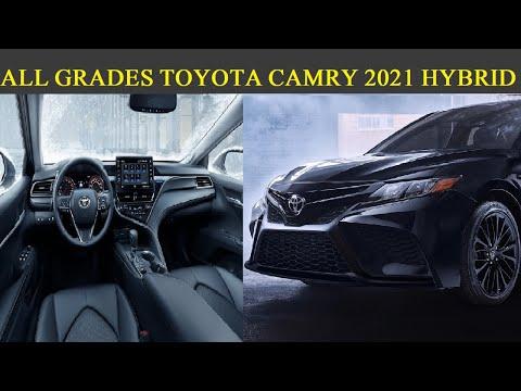 2021 CAMRY HYBRID | 2021 Toyota Camry Review | Camry 2021 | CAMRY 2021 PRICE | Camry 2021 SE | 23:06:01 | консервированный изготовитель