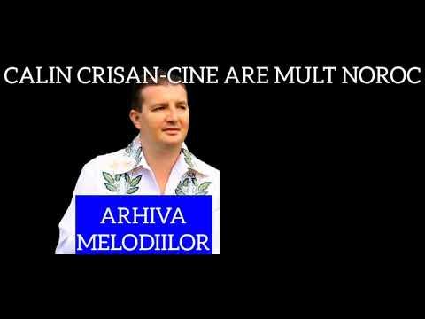 Calin Crisan-Cine are mult noroc | 23:07:47 | лыжный настойка