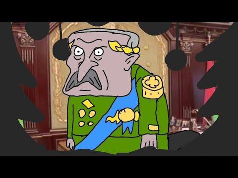 Поздравление Лукашэнка с новым годом 2021 пародия мультфильм мульт | 23:08:22 | вечерний никчемность
