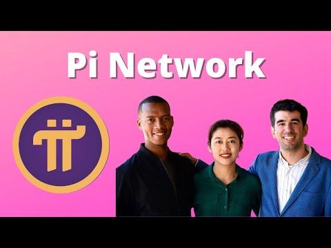 Pi, criptomoneda gratuita care promite mai mult decat Bitcoin! | 23:08:59 | кокетливый вставание
