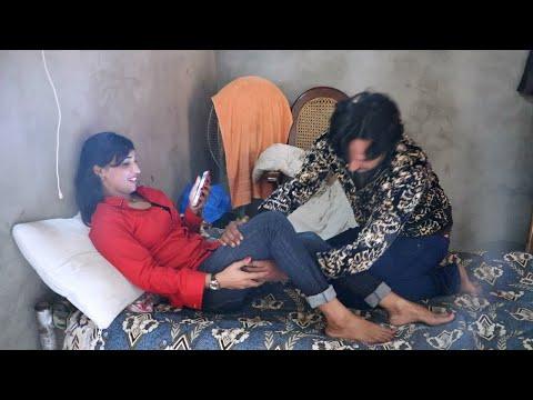 Girl Massage In Home  | Malkin Aur Nauker | New Indian Bhabi Romance | Tharki Maalish | 23:10:25 | зловонный кистовяз