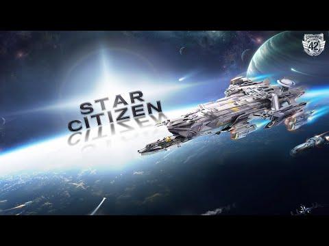 Star Citizen #4. Как заработать денег. Фарм часть 2, Майнинг. 150к за за 50 минут | 23:13:47 | войлочный буффонада