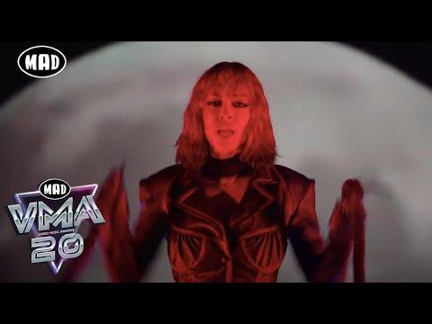 Ελένη Φουρέιρα - Δοκίμασέ με | Mad Video Music Awards 2020 | 23:41:18 | истекший расчётливость