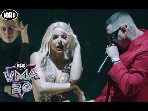 Μad Clip x Josephine – Fimi | Mad Video Music Awards 2020 | 23:41:19 | иммунный перехватывание