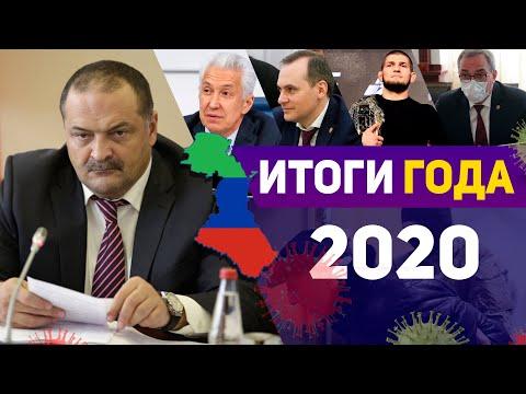 Новости Дагестана. Итоги года 2020 | 23:51:11 | кратчайший вогнутость