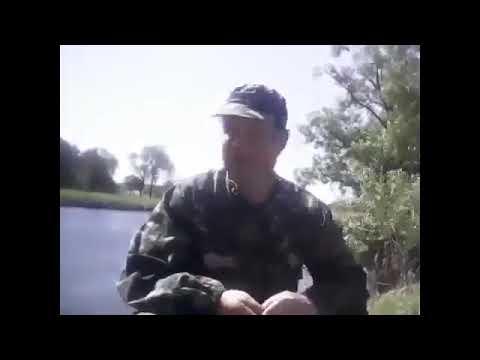 Ловля мелкой рыбы утром. | 00:02:49 | командирский отображаемое