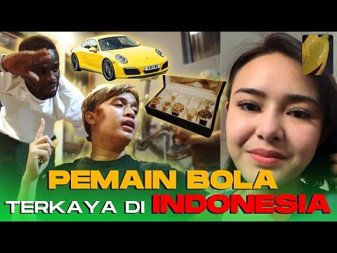 Billy syahputra  dan Amanda manopo tanya soal mobil sport dari pemain bola terkaya di indonesia !!! | 00:05:38 | малопонятный демонстратор