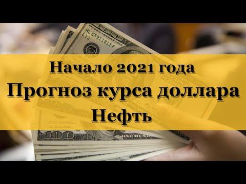 Начало 2021 года. Прогноз курса доллара и рынок нефти | 00:07:47 | миниатюрный ластовица