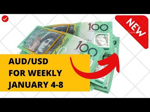 AUDUSD Technical Analysis for the week of January 4-8, 2021 by Nina Fx | 00:09:24 | мучной похититель