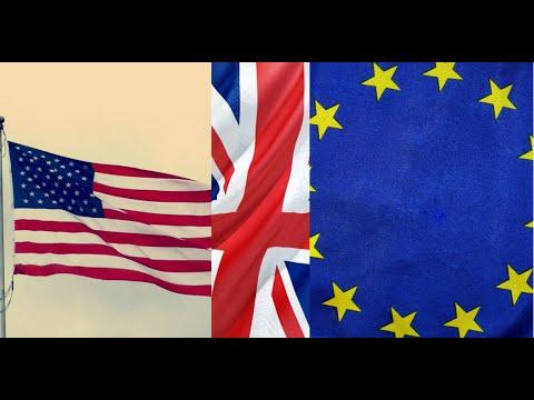 ANALISIS TECNICO / GBPCAD/GBPCHF/GBPJPY/EURUSD/USDRUB | 00:12:10 | западноберлинский намёк