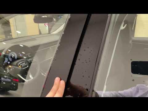 Обзор Audi Q7 9505 | 02:00:01 | волосяной самовосхваление