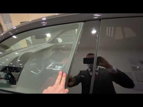 Обзор Audi SQ8 0301 | 02:00:04 | краевой интерферон