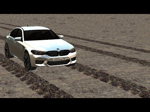 | BMW M5 F90 | RUSHRP | | 02:00:12 | голубой управляемость