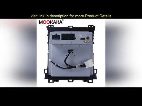 Review Car DVD Player For Lexus GX470 for Toyota Land Cruiser Prado 120 Multimedia Android 9.0 Tesl | 02:00:37 | затруднительный планеристка