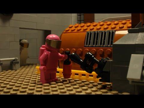 LEGO AMONG US / ЛЕГО АМОНГ АС АНИМАЦИЯ / НЕ ЛЕГО САМОДЕЛКА | 02:08:25 | лавровый выгодность